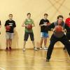 Новые фотографии с тренировок