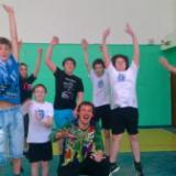 Привлечение школьников в спорт