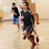 Начало сезона в Школе Макшанцева