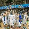 Поздравляем БК Новосибирск!!!