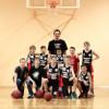 Фото младшей команды.