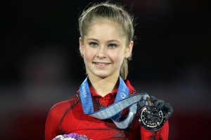 Юлия Липницкая 2014 фото (1)
